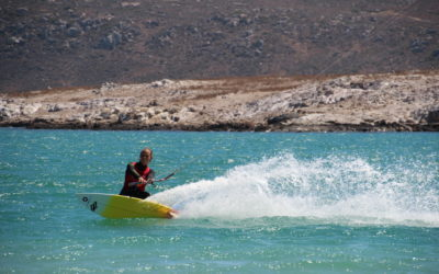 Kite surfing in Langebaan: 9 Reasons You Should Go