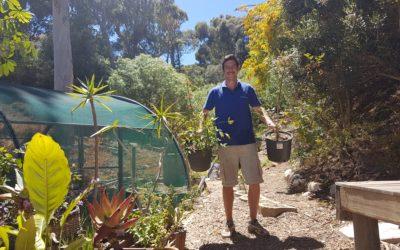 Horticultural Internship Programme