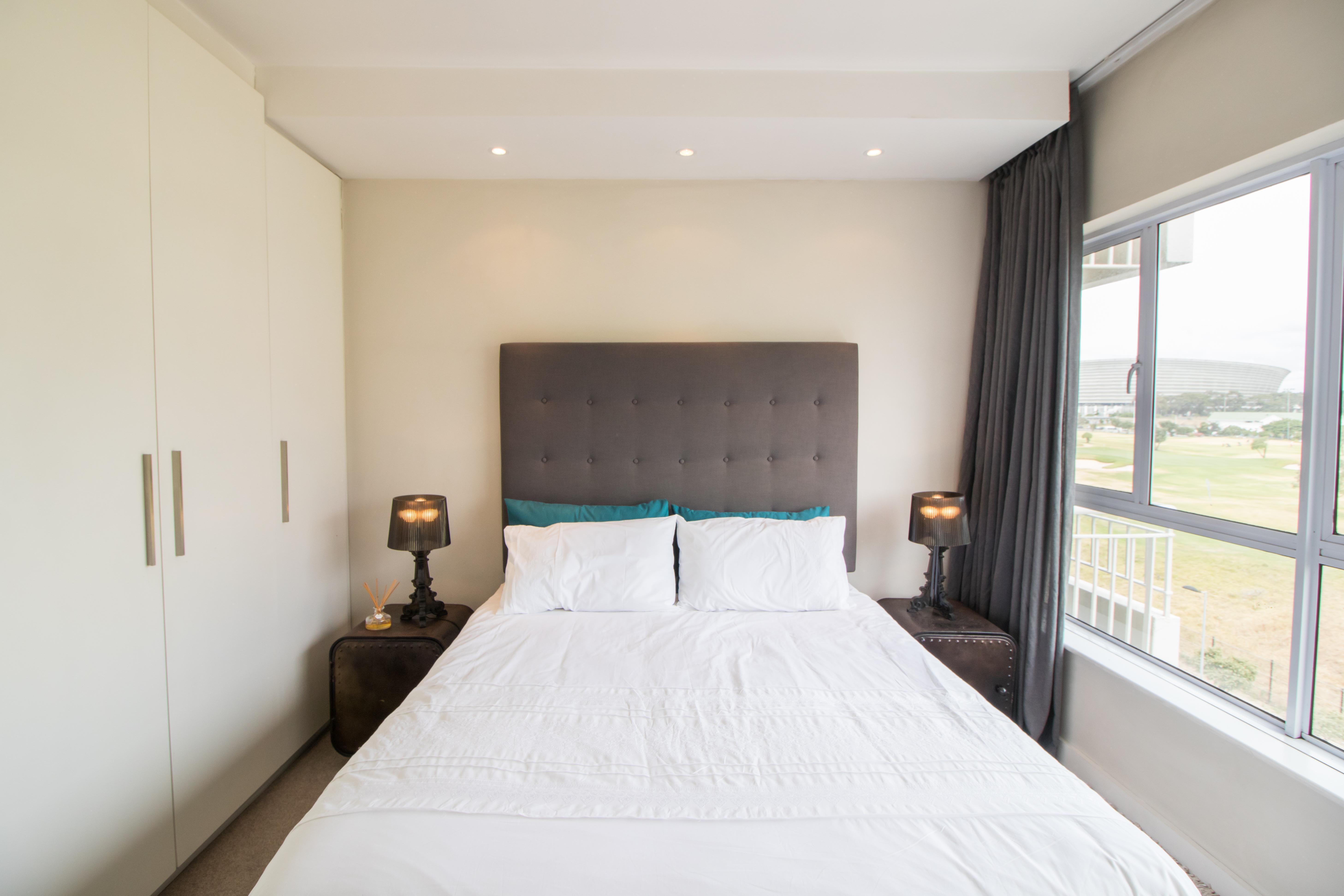 Room at Mouille Point Village