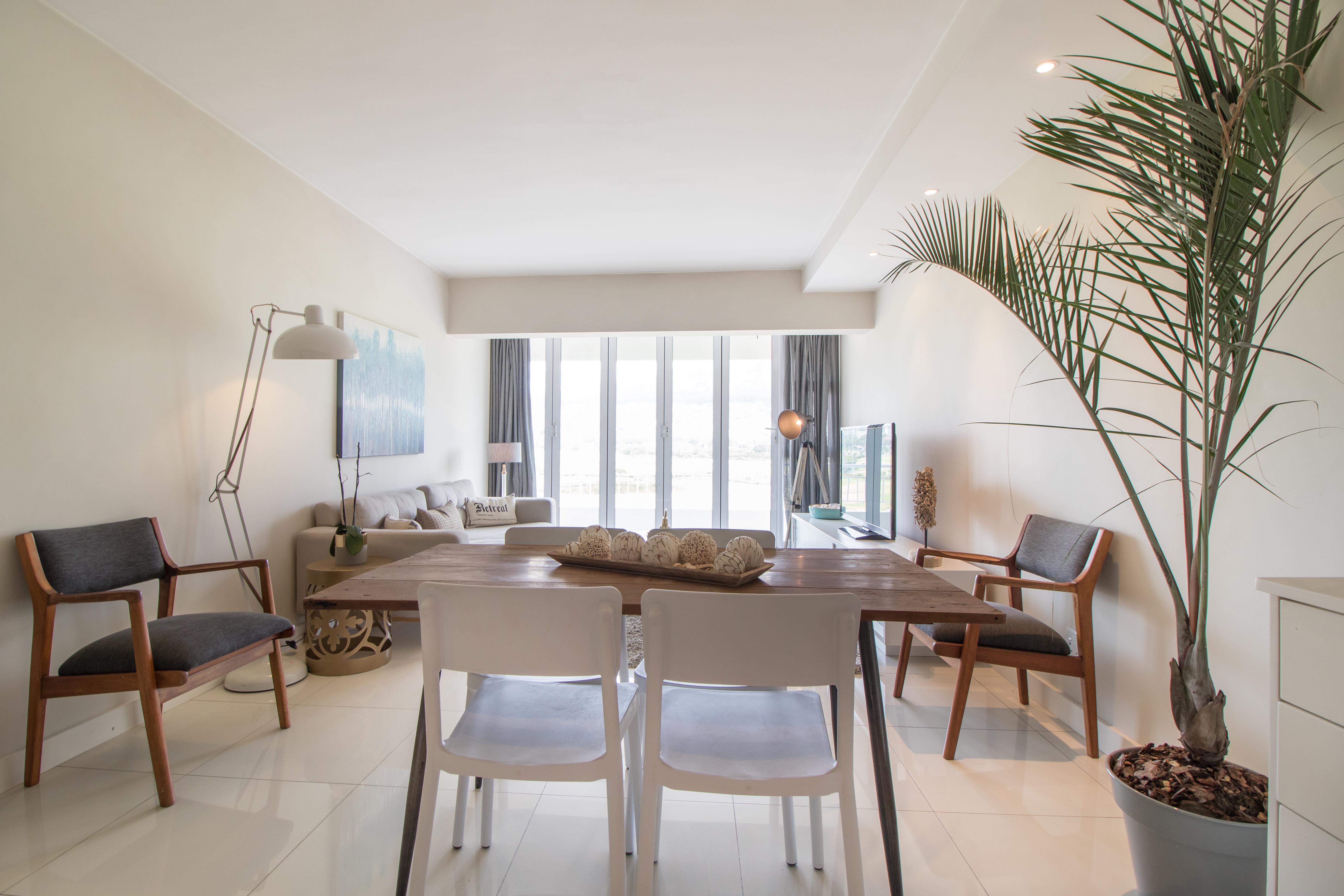 Mouille Point Village apartments