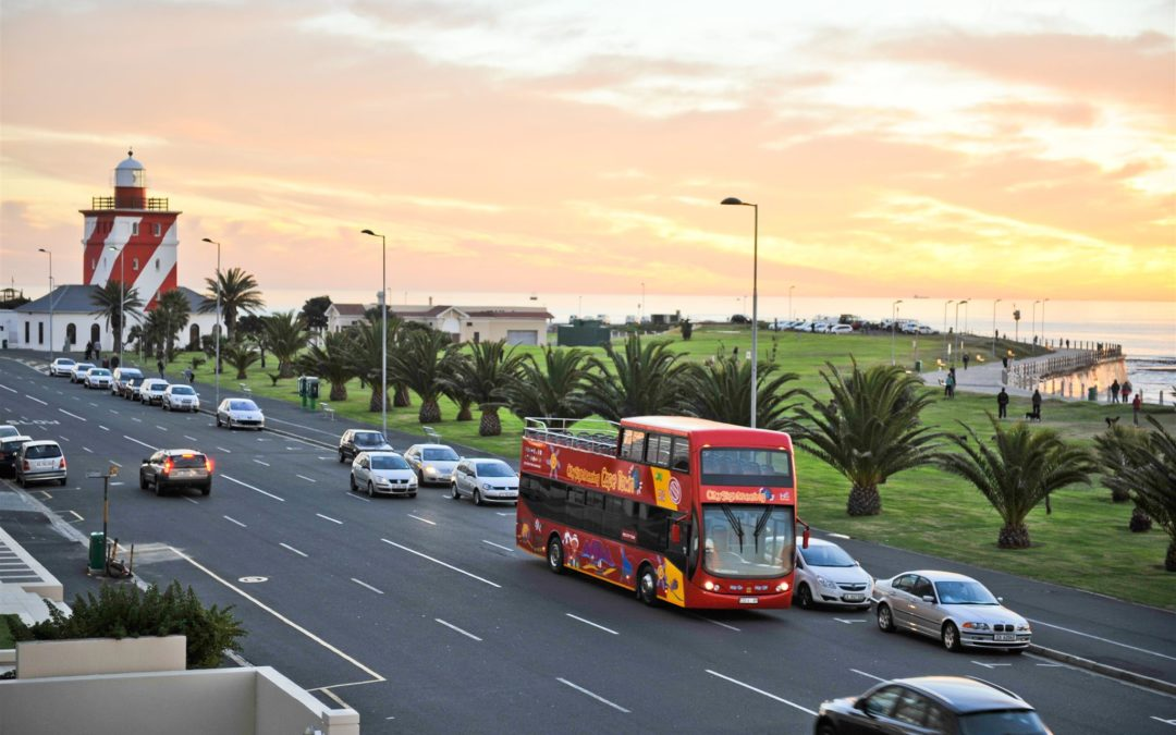 A Weekend at Mouille Point Village