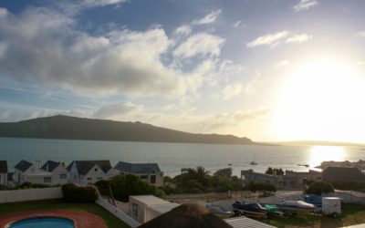 The Ongoing Allure of Langebaan