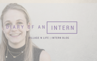 Diary of an Intern: Milou's First Four Months