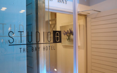 Studio G Officially Launched at The Bay Hotel