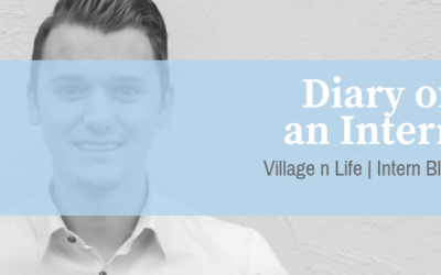Diary of an Intern: Township Tour