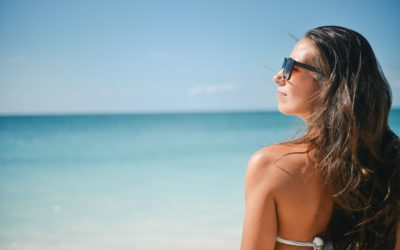 7 Tips For Sizzling Summer Skin