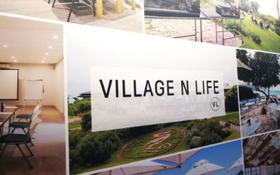 Village n Life at Meetings Africa 2019