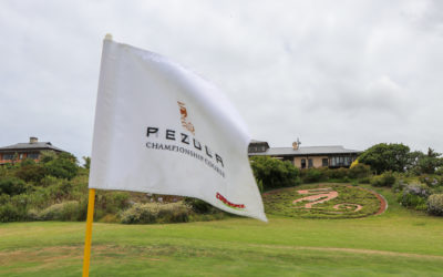 Pezula Golf Club 20th Anniversary: Interview with Max Redman