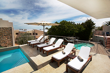 Camps Bay Rental Accommodation