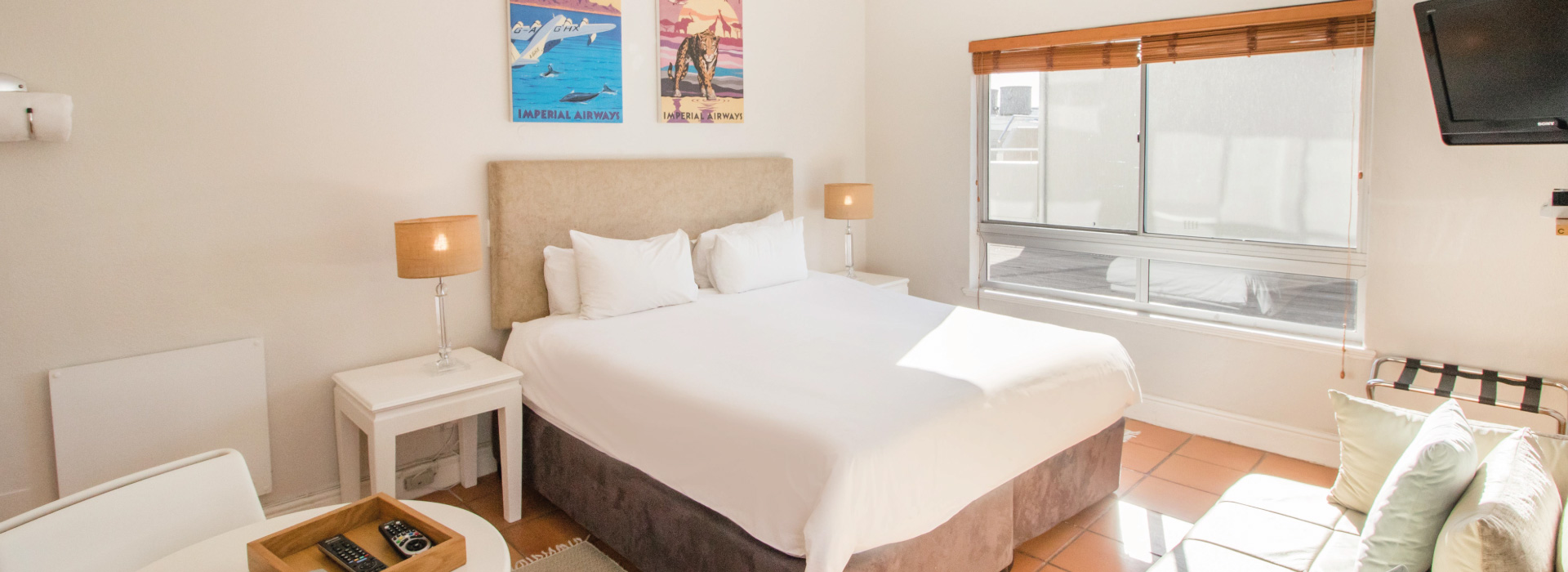 Camps Bay Accommodation