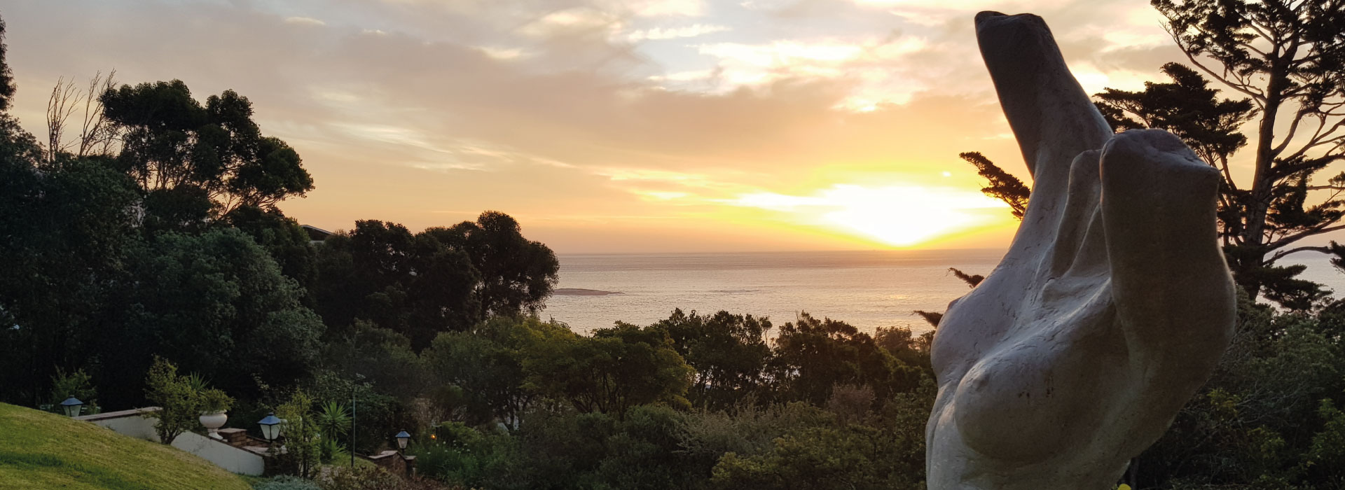 Camps Bay Retreat Spa Packages