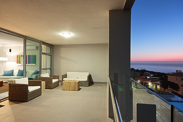 The Crystal Camps Bay Ocean Views Apartments Serviced Pool Security