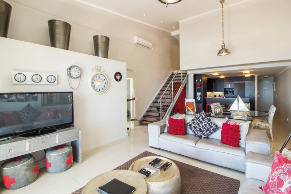 The Crystal Camps Bay Ocean Views Apartments Serviced